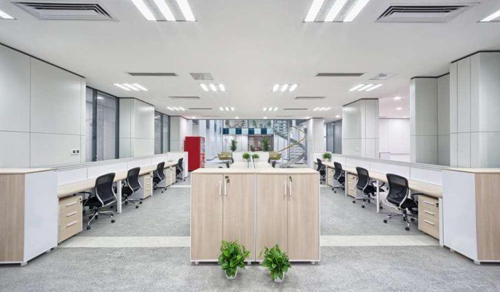 Office- Refurbishments-small