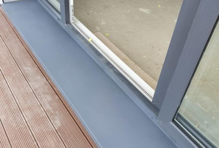 window repair after